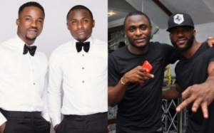 Iyanya Was Never My Business Partner From The Beginning - Ubi Franklin